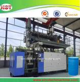 Baril de pétrole en plastique HDPE tambour chimique de la machine de moulage par soufflage automatique