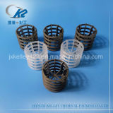 PlastiksuperRaschig Ring pp., PET, Kurbelgehäuse-Belüftung, PVDF gelegentliche chemische Aufsatz-Verpackung