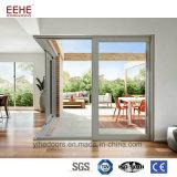 Bloqueos de ventana de aluminio de la puerta del sello de puerta del vidrio de desplazamiento