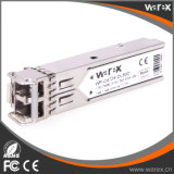 1000BASE--1610SFP CWDM 1470nm nm Module fibre optique de 80km