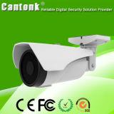 Zoom Automático OEM IR à prova de bala vigilância digital HD câmera de segurança IP (CY60)