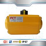Actuator Van uitstekende kwaliteit van de Reeks van FA Pneumatische