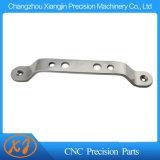 Peça feita à máquina CNC personalizada do alumínio
