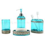 / Resina transparente produtos copo de Lavagem