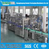 Machine de remplissage d'embouteillage de l'eau pure et l'étanchéité de la machine de remplissage de l'eau