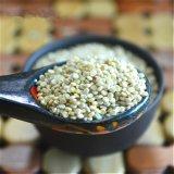 좋은 품질을%s 가진 새로운 음식 Quinoa