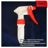 O pulverizador do disparador da mão para desinfeta