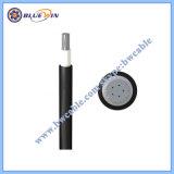 Câble électrique de l'aluminium Al/XLPE/PVC 600/1000V CEI60502-1