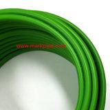 De hoogste Pijp van pex-Al-Pex van de Verkoop in Groene Kleur