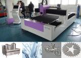 2000W 3000W Fast CNC Prix machine de découpage au laser à filtre pour couper du métal