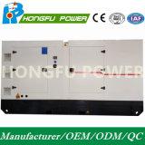 90kw 113kVA diesel Cummins Groupe électrogène Générateur/avec auvent galvanisé