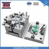 プラスチック注入の管付属品型の高品質OEM/ODM