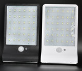 indicatore luminoso solare della parete dell'indicatore luminoso del giardino di 4W LED per la via esterna