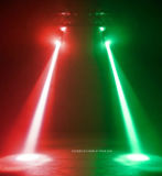 Party/DJ/Disco/Club/TV 쇼 장비를 위한 공장 가격 4X10W RGBW 4in1 8/Face 화소 광속 LED 이동하는 맨 위 빛