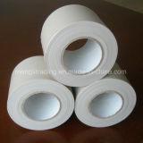 La meilleure bande de PVC non adhésive de canalisation de climatiseur de qualité de ventes