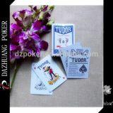 Rival de China Tudor la bicicleta de las tarjetas que juegan