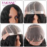 Parrucca piena del merletto dei capelli brasiliani del Virgin della parrucca dei capelli umani di 100%