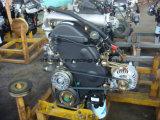 Quliaty y nuevo motor 8140.43DV de Iveco (Naveco)