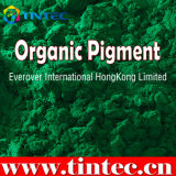 Vert 7 de colorant de haute performance pour le plastique ; Enduit ; Peinture industrielle