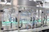 L'huile rotative Doule automatique Machine d'emballage de remplissage