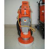 Weg hinter elektrischen konkreten Epoxidpoliermittel-und Fußboden-Schleifern