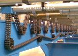 Mattonelle di tetto standard dell'esportazione che formano prezzo più poco costoso della macchina