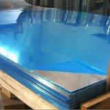 Strato di alluminio speculare del rivestimento blu della pellicola per gli indicatori luminosi