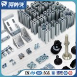 Aprovisionamento de fábrica de extrusão de alumínio anodizado e perfil de alumínio Industrial