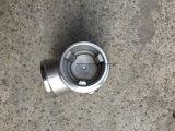 SUS304 válvula de verificación de la manera del acero inoxidable cinco 1.6MPa
