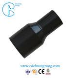 Accessorio per tubi di plastica della muffa dell'HDPE