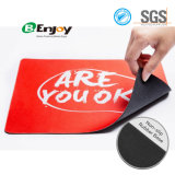 Cheap Rubber Custom Customized Mouse Pad for Company Presentes promocionais