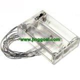 電池式LEDストリングライト