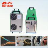 Petit Portable Brown Oxyhydrogen Générateur de soudage au gaz Oh400