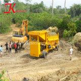 Petite rivière Gold Mining trommel de l'équipement