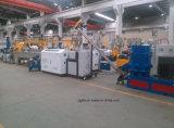 De Extruder van de Granulator van het Recycling van de Film van lagere Kosten voor PE van pvc van pp