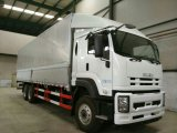 China camión de carga de camiones Isuzu 6X4