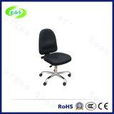 Industrie-haltbarer und niedrigster Preis-Büro-Schwarz-antistatischer Stuhl