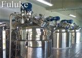 Tanque de reactores químicos