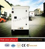 Dcec 최고 침묵하는 닫집 16-24kw 50/60Hz Cummins Genset [IC1802023A]