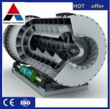 Essiccatore del carbonato di calcio, macchina dell'essiccatore della cenere volatile
