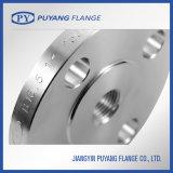 Фланец плиты нержавеющей стали ASME стандартный (PY0017)