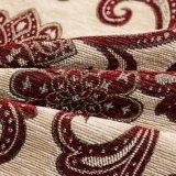 2018の中国の製造者がなす熱い販売のシュニールの縞のソファーファブリック
