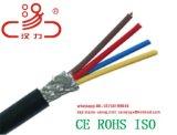 Kupfernes flexibles Kurbelgehäuse-Belüftung elektrischer/elektrischer Strom-Isolierdrahtseil