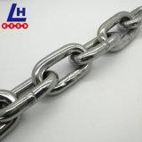Catena dell'acciaio inossidabile di AISI316 DIN763