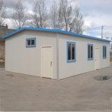 Prefabricados, armado de la casa prefabricadas casas prefabricadas de casa, de bajo coste