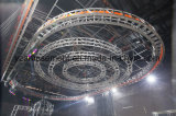 يرفع ألومنيوم عرض آلة لأنّ كبير حفل موسيقيّ عرض ([يز-ب638])