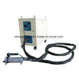 Encaixe do parafuso de bronze que solda a máquina de aquecimento de alta freqüência do calefator de indução