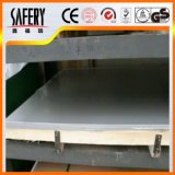 Plaque de l'acier inoxydable 304 d'AISI 1mm profondément