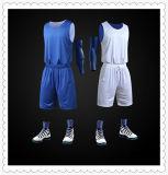 人のための卸売の最新のチーム均一バスケットボールジャージー