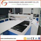 Painel de teto plástico do PVC que faz a máquina